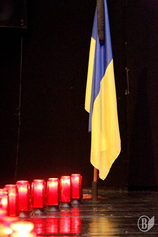 """""""Она до последнего помогала бойцам и жила Украиной"""", - в Херсоне попрощались с известной волонтеркой Валентиной Крицак, умершей от рака - Цензор.НЕТ 1947"""